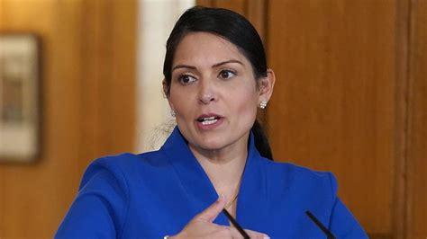 Priti Patel sued by 'bullying' claim civil servant Sir ...