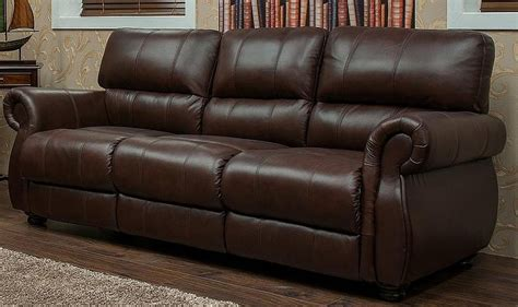 chestnut leather sofa ascot 3 seater leather sofa chestnut or brown 2156