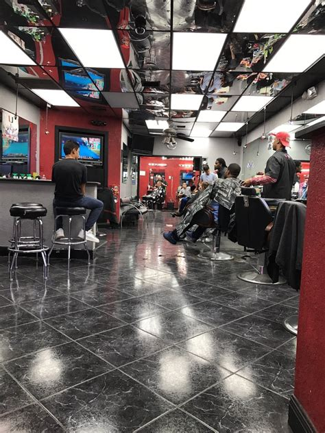goodfellas barber shop  reviews barbers