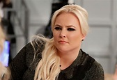 Meghan McCain Curses Out 'The View' Producer In Front Of ...
