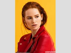 Riverdale star Madelaine Petsch was bullied over her hair