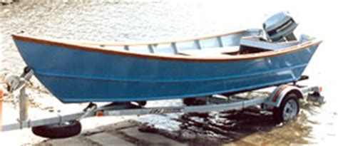 Dory Flat Bottom Boat by Boat Plans For Some Of Our Most Popular Wooden Boats