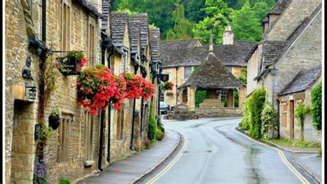 english village wallpaper gallery