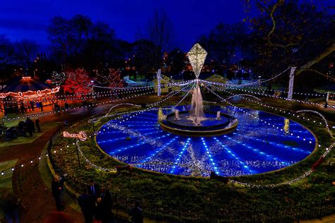 christmas tree lighting events near me 2013 electrical spectacle holiday light show at franklin