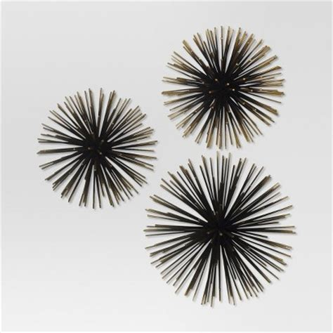 sea urchin ornamental wall d 233 cor target
