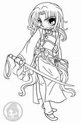 Yampuff Prince Chibi Pages Lineart Colouring Fanart Jun Otome Voltage Character Ishikawa Walker sketch template