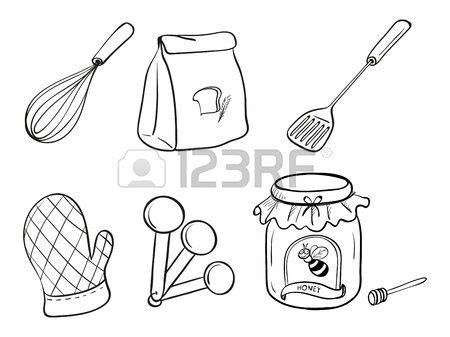 herramientas de carpintero  colorear buscar  google baking utensils utensils drawing