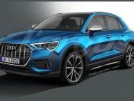 Audi Q3 2018 Date De Sortie : audi q1 2016 premi res images du futur suv urbain l 39 argus ~ Medecine-chirurgie-esthetiques.com Avis de Voitures