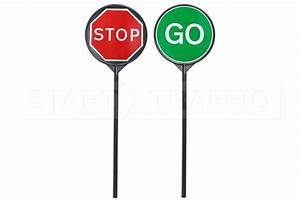 Stop And Go : stop and go signs lollipop sign premium quality ~ Medecine-chirurgie-esthetiques.com Avis de Voitures