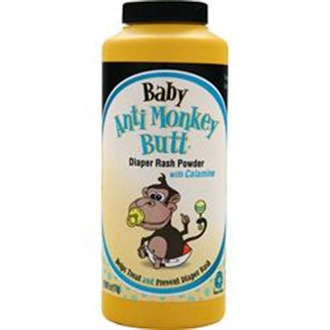 dse healthcare baby anti monkey butt powder  sale