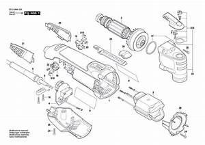 Dremel Multi Max Wiring Diagram