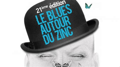 Comptoir Du Jazz Programme by Le Festival Quot Blues Autour Du Zinc Quot Est De Retour