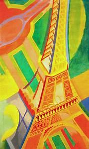 Histoire Des Arts   La Tour Eiffel