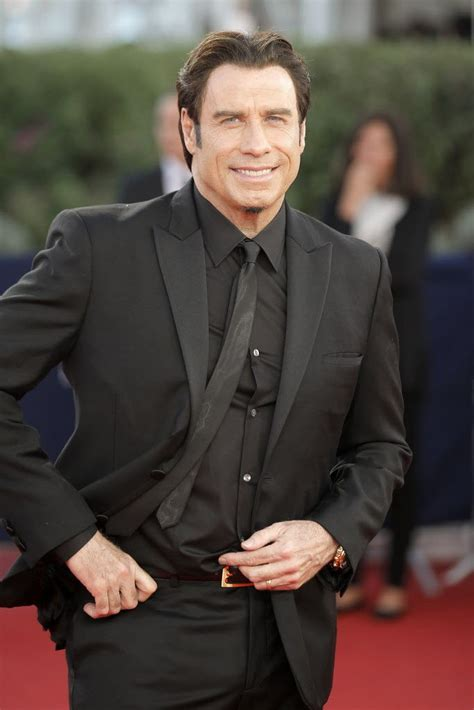 John Travolta headed to Cleveland this spring to shoot new ...