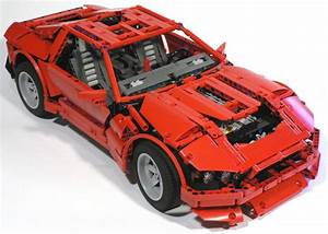 Lego Technic Mustang : lego ford mustang lego vehicles lego wheels lego ~ Kayakingforconservation.com Haus und Dekorationen