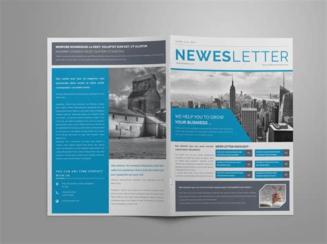newsletter template  images newsletter templates