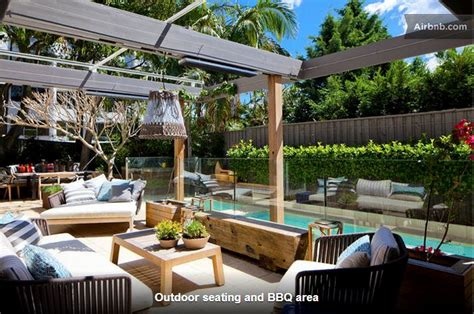 beach airbnb rent australia homes sydney australian luxurious properties rentals winning award manly incredible oozes modernity 500m iconic less comes