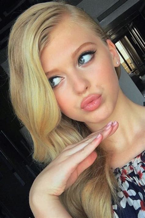loren gray beechs hairstyles hair colors steal  style