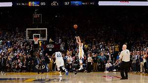 Warriors Streaking Curry39s Game Winner MVP Talk WW