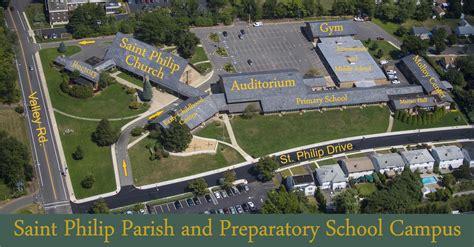 campus saint philip preparatory school