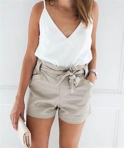 Stylish Shorts For Ladies - Hardon Clothes