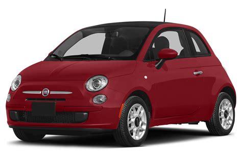 2018 Fiat 500 Price Photos Reviews Features