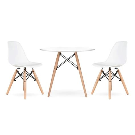 cult living dsw white dining set cult furniture uk