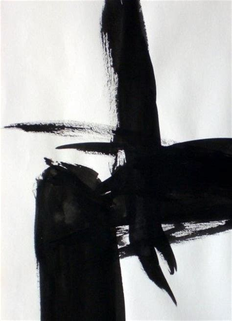 Abstract Black And White Ink Painting by 1068 Best Black And White Abstract Images On