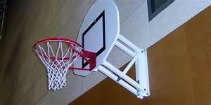 Panier Basket Mural : panier de basket mural le basket ~ Teatrodelosmanantiales.com Idées de Décoration