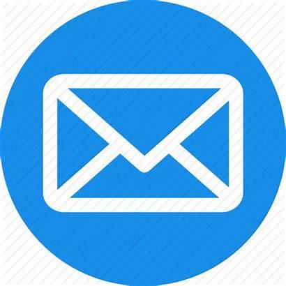 Icon Messages Google Envelope Circle Mail Vectorified
