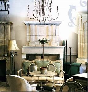 Stylish Vintage home decor, furniture and accessories