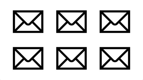 29+ Free Email Icons Download