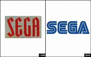 15 Retro Video Game Company Logos and their Modern-Day ...