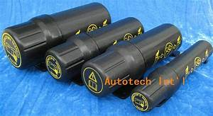 Operator's Manual Holder Canister By AUTOTECH, China