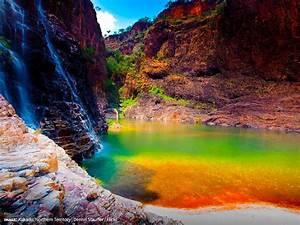 Australia's 7 Natural Wonders