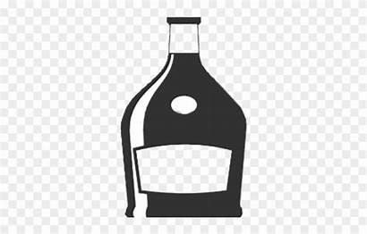 Liquor Alcohol Clipart Bottle Webstockreview Pinclipart Clipground