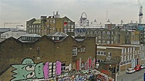 Hackney and Tower Hamlets are amongst the worst London ...