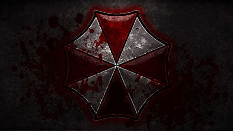 umbrella corporation wallpapers wallpaper cave
