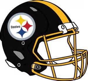 Pittsburgh Steelers Helmet Logo