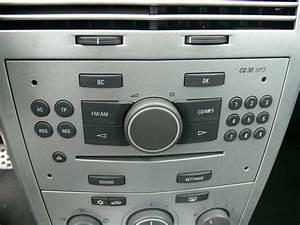 Radio Opel Astra H : radio opel astra iii h zdj cie na imged ~ Jslefanu.com Haus und Dekorationen