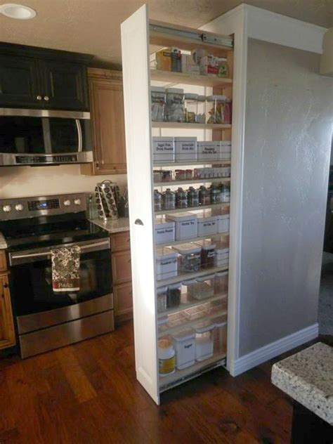 add a pantry cabinet to your kitchen add more pantry space with these brilliant hacks hometalk 9688