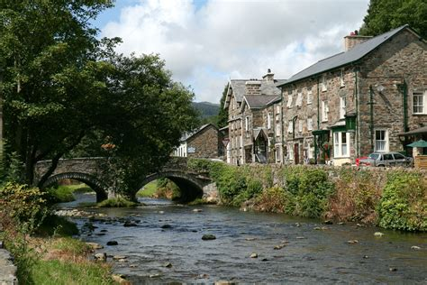 Bathtub Curve by The 10 Most Beautiful Villages In Britain