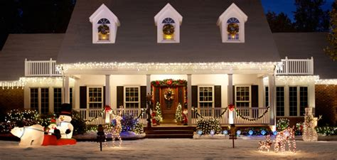 simple elegant christmas lights outside elegant outdoor holiday decorating tips and tricks