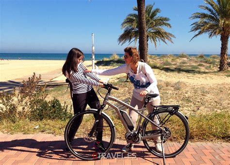 Vive La Experiencia Bikefriendly Revista Qtravel