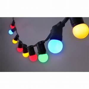 Guirlande Lumineuse Pas Cher : guirlande lumineuse exterieur solde touch events ~ Melissatoandfro.com Idées de Décoration