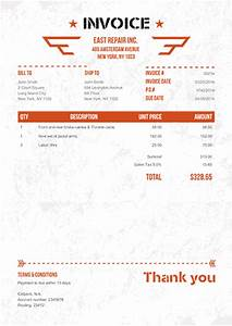 invoice template 100 pdf styles download or email invoices With invoice styles