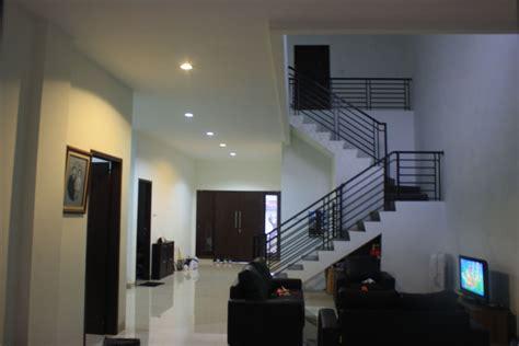 tangga rumah minimalis sederhana  lantai desain rumah