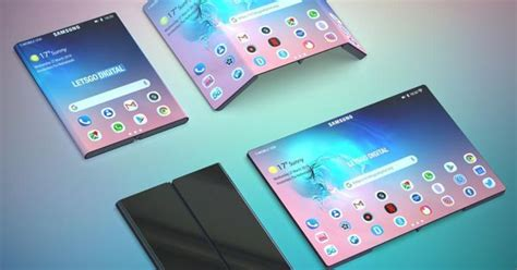 android circuit galaxy note 10 fold concept oneplus 7 leak nokia 9 pureview review