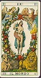 World_ancientitalian | Bohemian Path Tarot