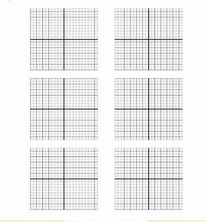 Coordinate Graph Paper Template Pdf Printable Polar
